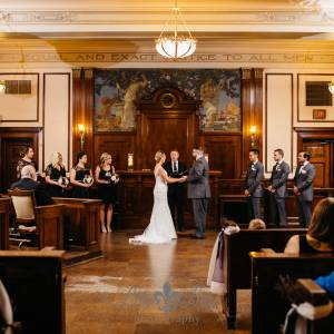 Intimate Weddings of Orlando
