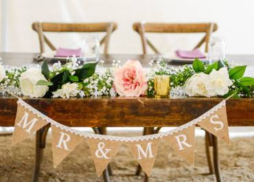 Spring Wedding Myths