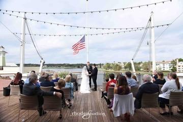 Last Minute Wedding?