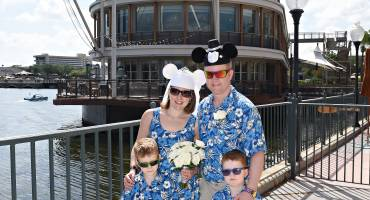 A Paddlefish Vow Renewal